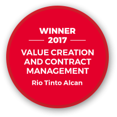 Value creation and contract management 2017